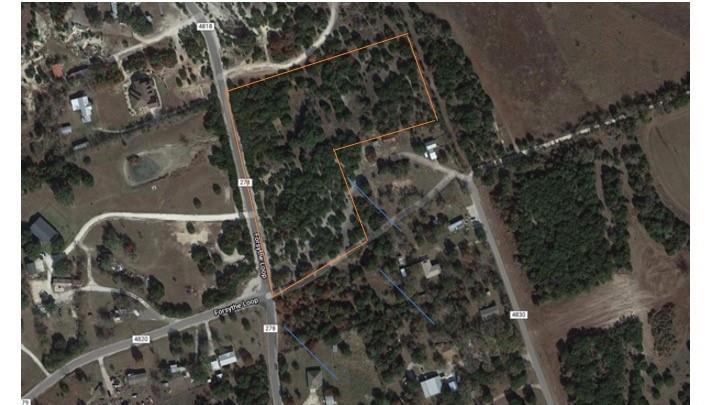 TBD County Road 4830  Kempner, Texas 76539 - Acquisto Real Estate best frisco realtor Amy Gasperini 1031 exchange expert