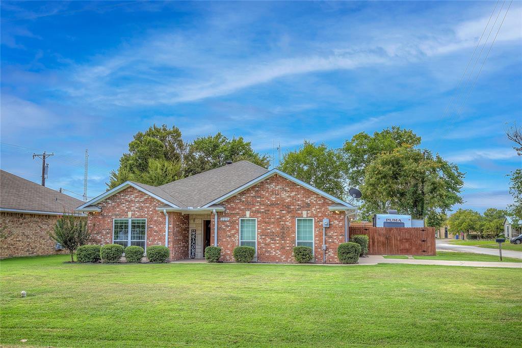 229 High  Street, Wills Point, Texas 75169 - Acquisto Real Estate best frisco realtor Amy Gasperini 1031 exchange expert