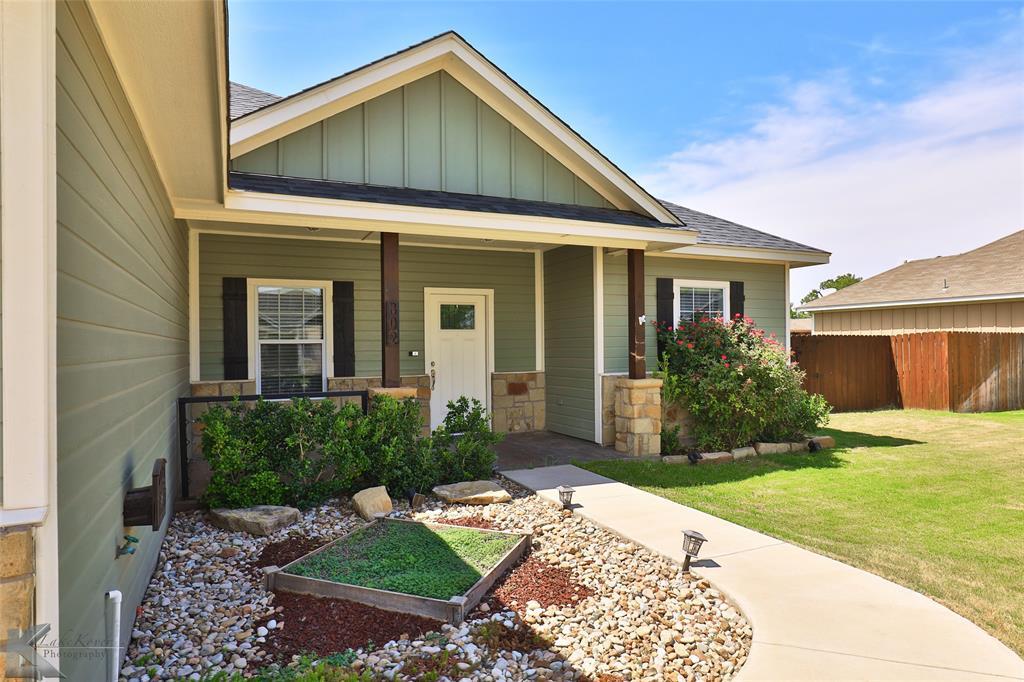 802 Kelley  Lane, Tuscola, Texas 79562 - Acquisto Real Estate best frisco realtor Amy Gasperini 1031 exchange expert