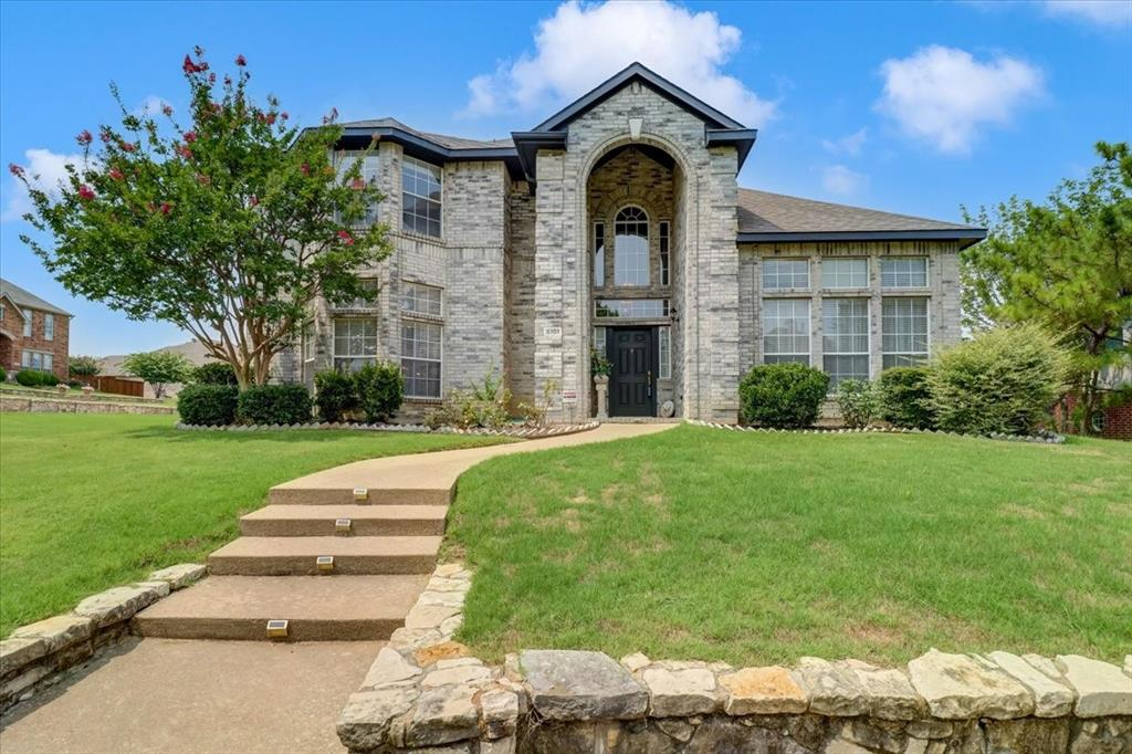 5101 Gulfport  Drive, Rowlett, Texas 75088 - Acquisto Real Estate best frisco realtor Amy Gasperini 1031 exchange expert
