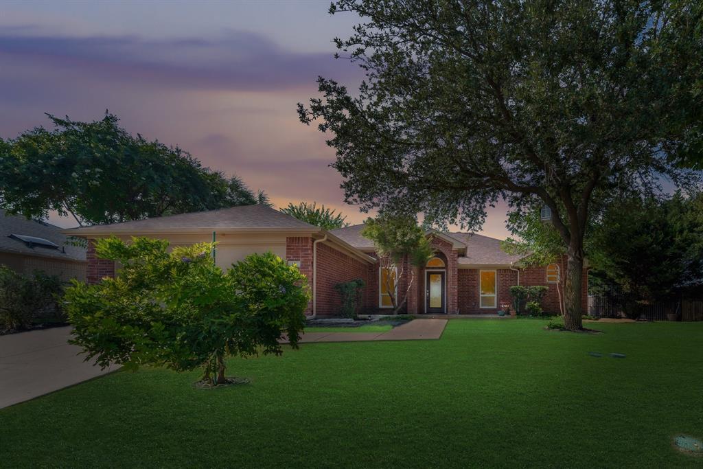 181 Cottonwood  Lane, Little Elm, Texas 75068 - Acquisto Real Estate best frisco realtor Amy Gasperini 1031 exchange expert