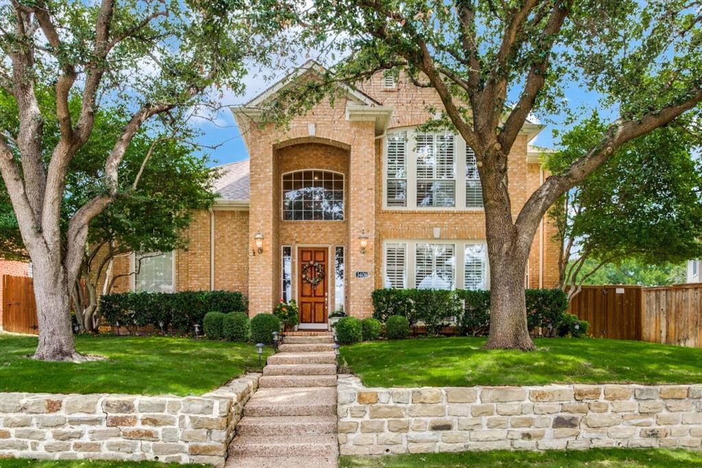 3408 Walington  Drive, Plano, Texas 75093 - Acquisto Real Estate best frisco realtor Amy Gasperini 1031 exchange expert