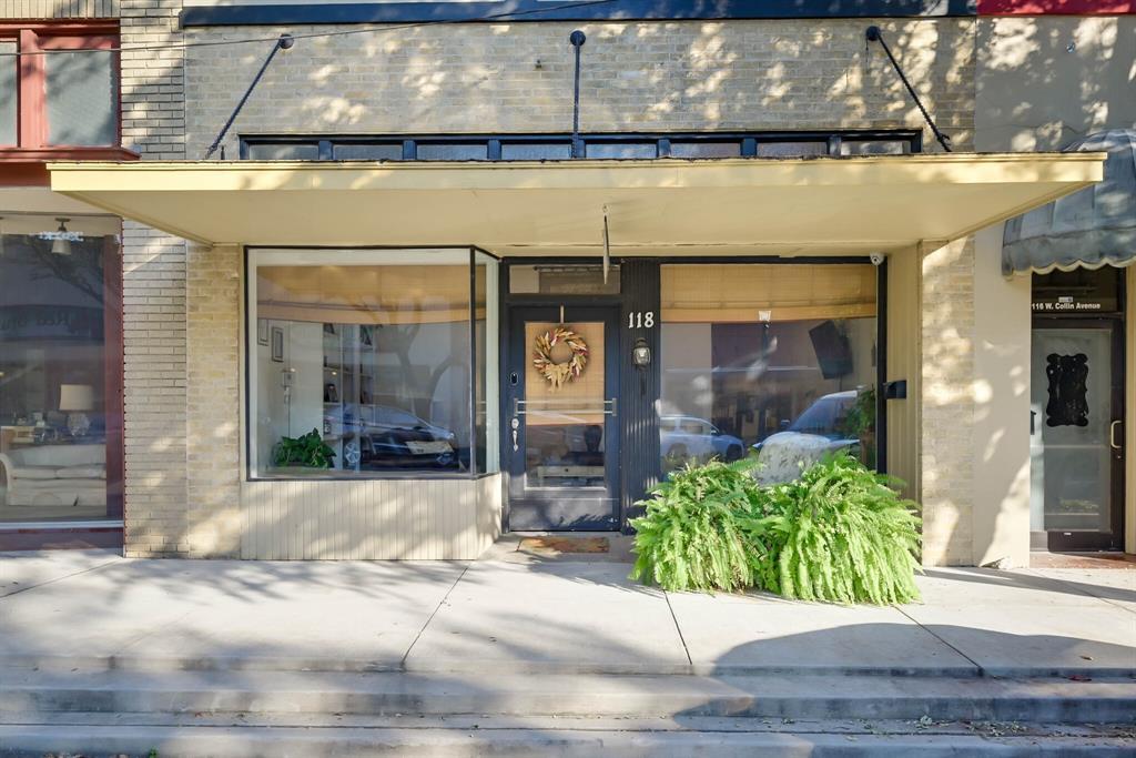 118 Collin  Street, Corsicana, Texas 75110 - Acquisto Real Estate best frisco realtor Amy Gasperini 1031 exchange expert