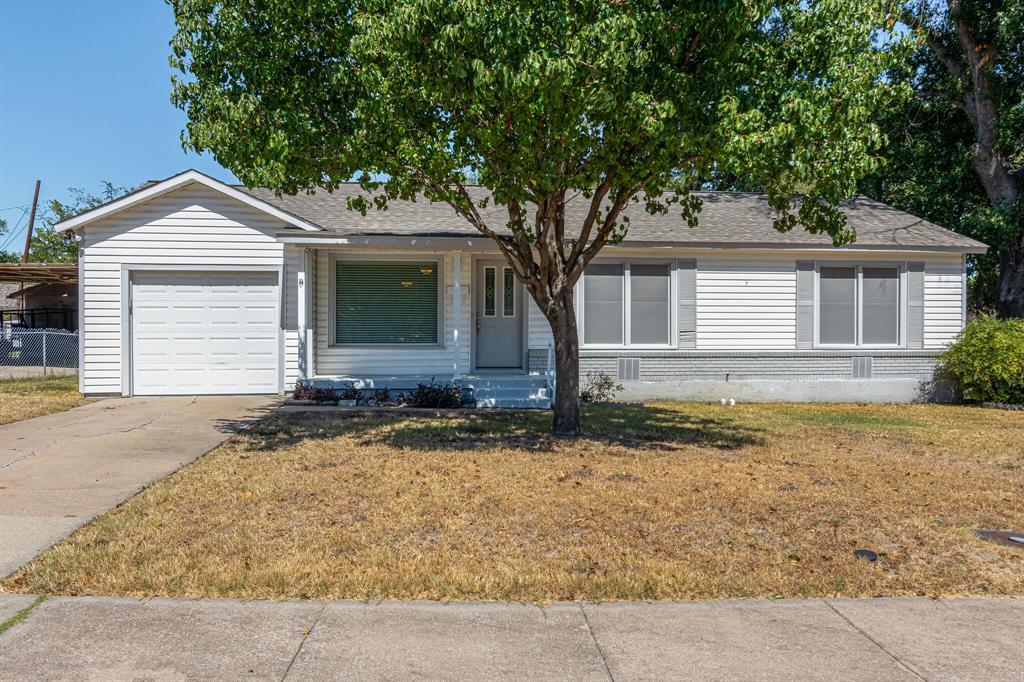 4809 Monna  Street, Haltom City, Texas 76117 - Acquisto Real Estate best frisco realtor Amy Gasperini 1031 exchange expert