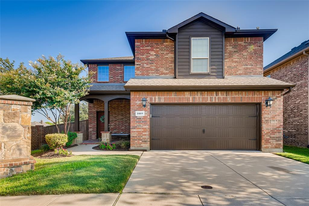 3801 Whsiper Hollow  Way, Fort Worth, Texas 76137 - Acquisto Real Estate best frisco realtor Amy Gasperini 1031 exchange expert