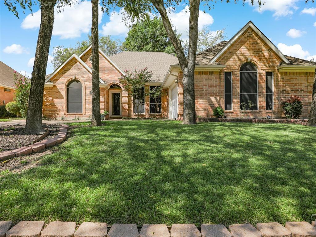 3313 Sir Stewart  Circle, Grand Prairie, Texas 75052 - Acquisto Real Estate best frisco realtor Amy Gasperini 1031 exchange expert