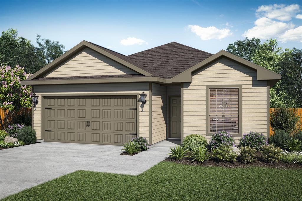 1819 Fergus  Drive, Ponder, Texas 76259 - Acquisto Real Estate best frisco realtor Amy Gasperini 1031 exchange expert