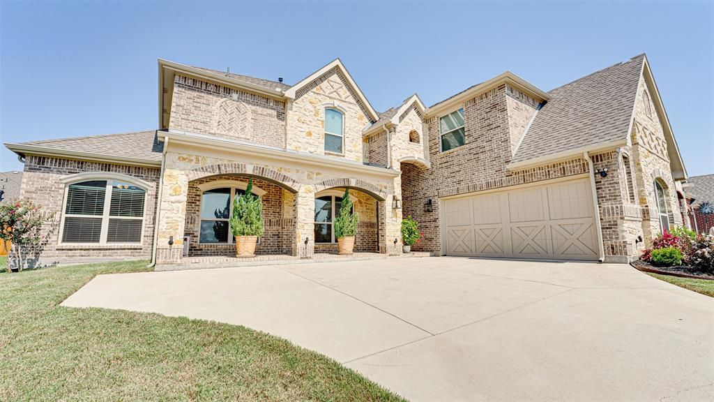 2684 Bonita  Drive, Grand Prairie, Texas 75054 - Acquisto Real Estate best frisco realtor Amy Gasperini 1031 exchange expert