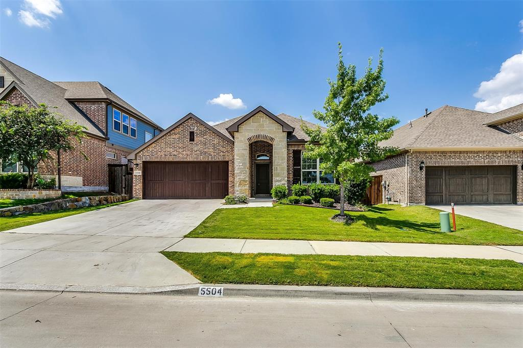 5504 Annie Creek  Road, Fort Worth, Texas 76126 - Acquisto Real Estate best frisco realtor Amy Gasperini 1031 exchange expert