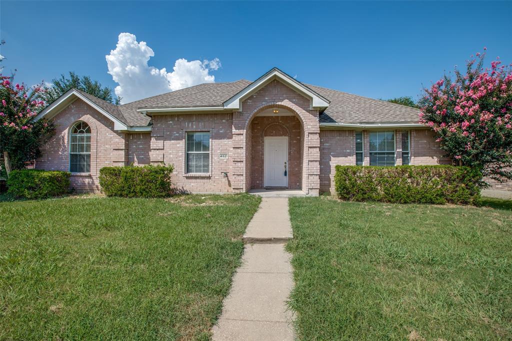 4521 Crystal  Lane, Garland, Texas 75043 - Acquisto Real Estate best frisco realtor Amy Gasperini 1031 exchange expert
