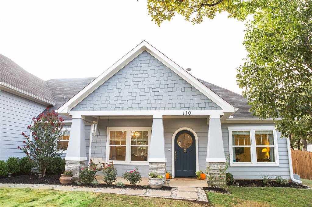 110 Oak Tree  Lane, Hickory Creek, Texas 75065 - Acquisto Real Estate best frisco realtor Amy Gasperini 1031 exchange expert