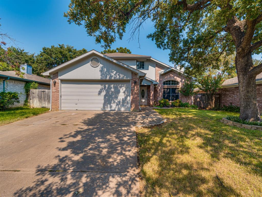 1108 Cardinal Oaks  Drive, Mansfield, Texas 76063 - Acquisto Real Estate best frisco realtor Amy Gasperini 1031 exchange expert