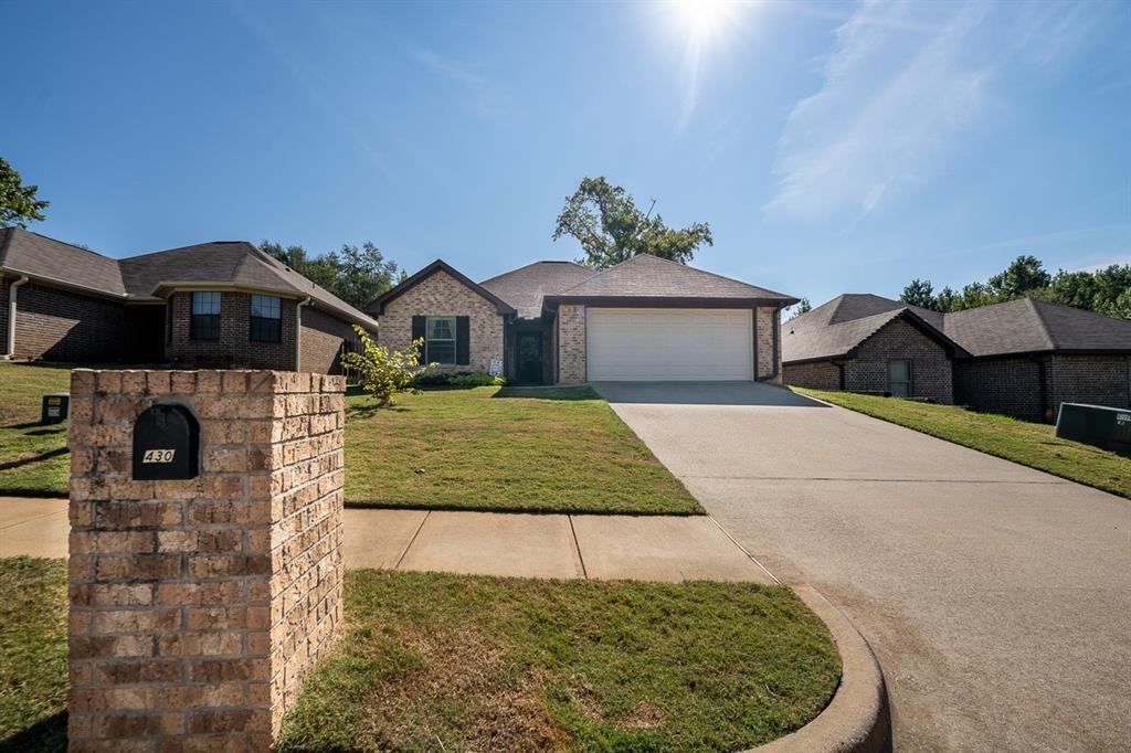 430 Tara  Lane, Troup, Texas 75789 - Acquisto Real Estate best frisco realtor Amy Gasperini 1031 exchange expert