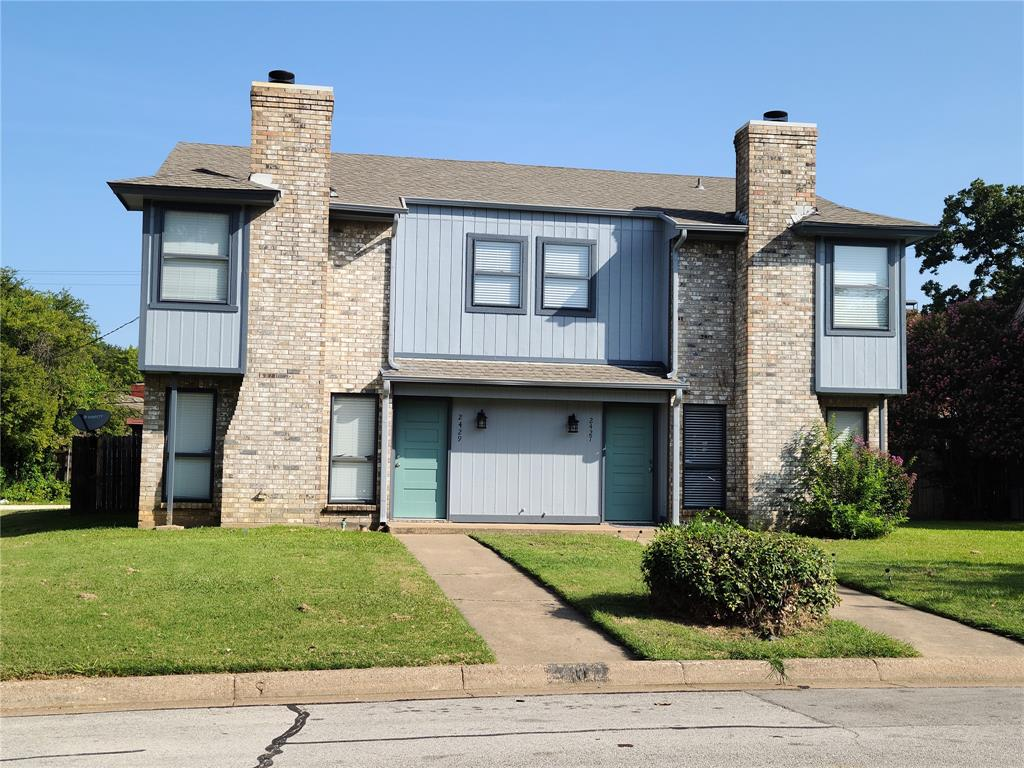 2429 Kingsford  Court, Arlington, Texas 76017 - Acquisto Real Estate best frisco realtor Amy Gasperini 1031 exchange expert