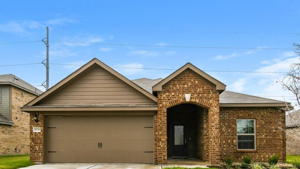 1036 Wheatfield  Lane, Crowley, Texas 76036 - Acquisto Real Estate best frisco realtor Amy Gasperini 1031 exchange expert