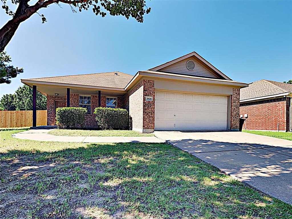 3420 Lasso  Road, Fort Worth, Texas 76262 - Acquisto Real Estate best frisco realtor Amy Gasperini 1031 exchange expert