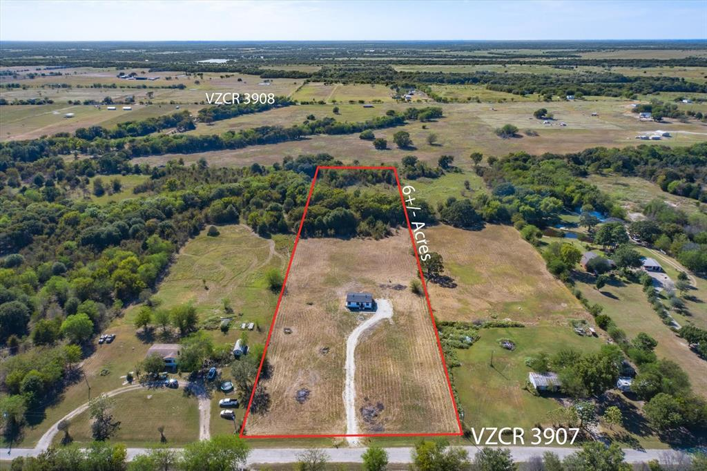 533 VZ County Road 3907  Wills Point, Texas 75169 - Acquisto Real Estate best frisco realtor Amy Gasperini 1031 exchange expert