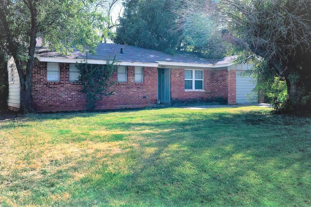 3801 Janice  Lane, Abilene, Texas 79603 - Acquisto Real Estate best frisco realtor Amy Gasperini 1031 exchange expert