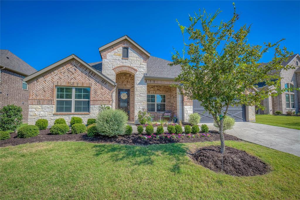 2500 Bottlebrush  Drive, Prosper, Texas 75078 - Acquisto Real Estate best frisco realtor Amy Gasperini 1031 exchange expert