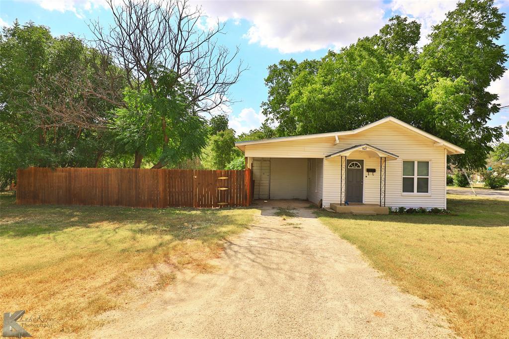 802 Willis  Street, Abilene, Texas 79605 - Acquisto Real Estate best frisco realtor Amy Gasperini 1031 exchange expert
