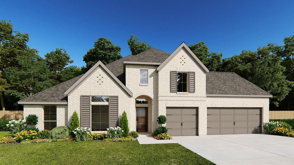 2606 Capitol  Place, Melissa, Texas 75454 - Acquisto Real Estate best frisco realtor Amy Gasperini 1031 exchange expert