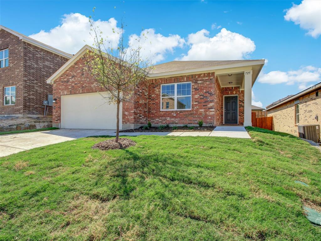 725 Cedar Elm  Drive, Anna, Texas 75409 - Acquisto Real Estate best frisco realtor Amy Gasperini 1031 exchange expert