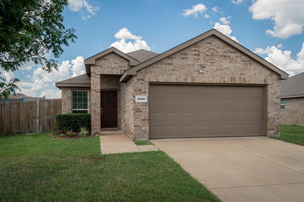 1809 Rodeo  Drive, Anna, Texas 75409 - Acquisto Real Estate best frisco realtor Amy Gasperini 1031 exchange expert