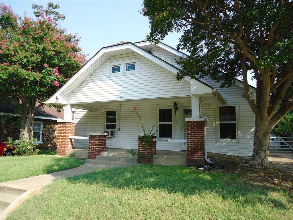 125 Hull  Street, Denison, Texas 75021 - Acquisto Real Estate best frisco realtor Amy Gasperini 1031 exchange expert