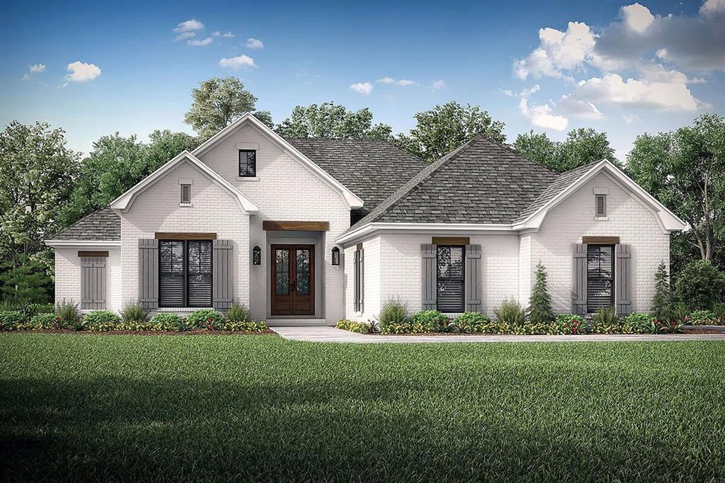 201 Ox Mill Creek  Road, Brock, Texas 76087 - Acquisto Real Estate best frisco realtor Amy Gasperini 1031 exchange expert