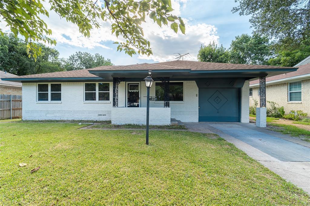 1337 Springlake  Drive, Dallas, Texas 75217 - Acquisto Real Estate best frisco realtor Amy Gasperini 1031 exchange expert