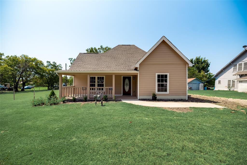 613 US Highway 69  Celeste, Texas 75423 - Acquisto Real Estate best frisco realtor Amy Gasperini 1031 exchange expert