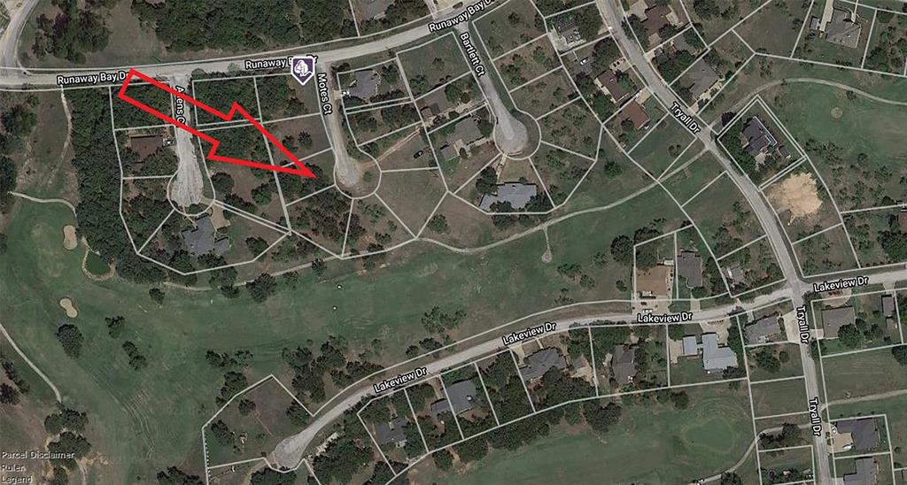Lot 51 Motes  Court, Runaway Bay, Texas 76426 - Acquisto Real Estate best frisco realtor Amy Gasperini 1031 exchange expert