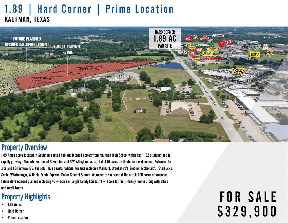 Houston  Kaufman, Texas 75142 - Acquisto Real Estate best frisco realtor Amy Gasperini 1031 exchange expert