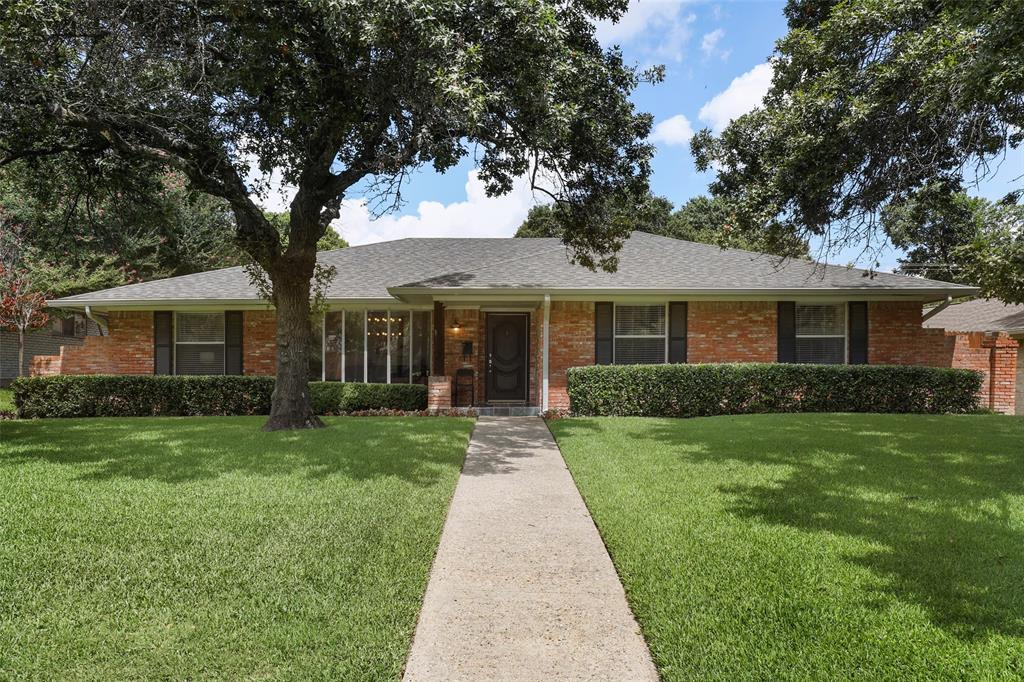 9635 Millridge  Drive, Dallas, Texas 75243 - Acquisto Real Estate best frisco realtor Amy Gasperini 1031 exchange expert
