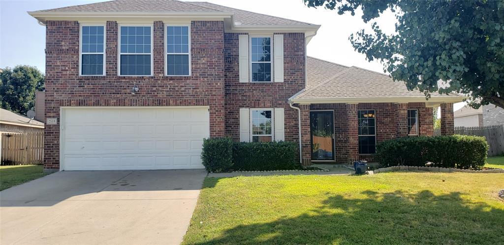 201 Rio Grande  Drive, Crandall, Texas 75114 - Acquisto Real Estate best frisco realtor Amy Gasperini 1031 exchange expert