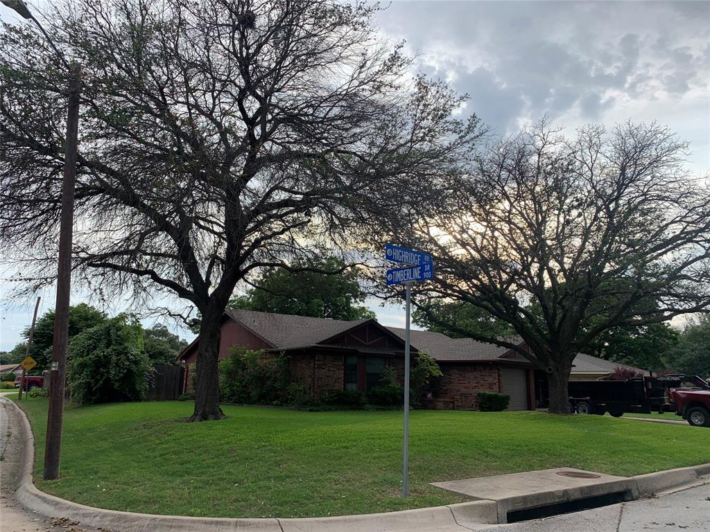 1828 High Ridge  Road, Benbrook, Texas 76126 - Acquisto Real Estate best frisco realtor Amy Gasperini 1031 exchange expert