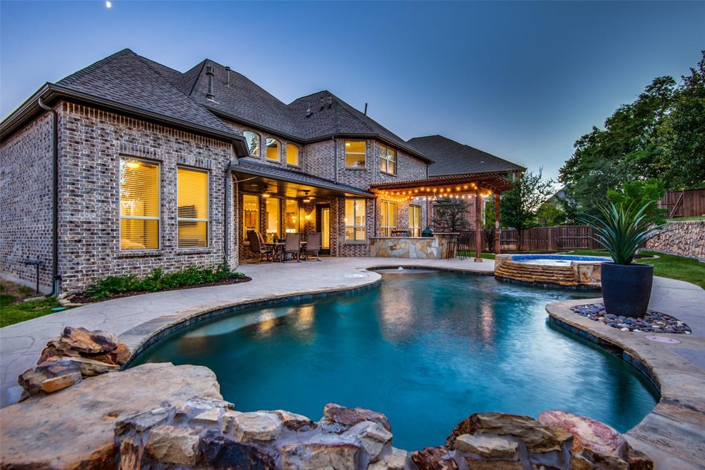 10924 Falling Leaf  Trail, Flower Mound, Texas 76226 - Acquisto Real Estate best frisco realtor Amy Gasperini 1031 exchange expert