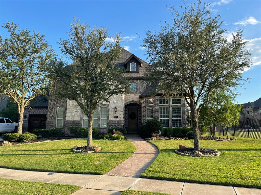 1504 Newton Ranch  Road, Keller, Texas 76248 - Acquisto Real Estate best frisco realtor Amy Gasperini 1031 exchange expert