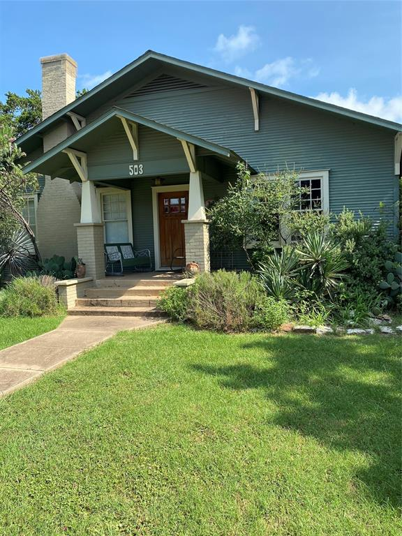 503 Bridge  Street, Granbury, Texas 76048 - Acquisto Real Estate best frisco realtor Amy Gasperini 1031 exchange expert