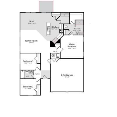 90 Brushy Creek  Lane, Terrell, Texas 75160 - Acquisto Real Estate best frisco realtor Amy Gasperini 1031 exchange expert