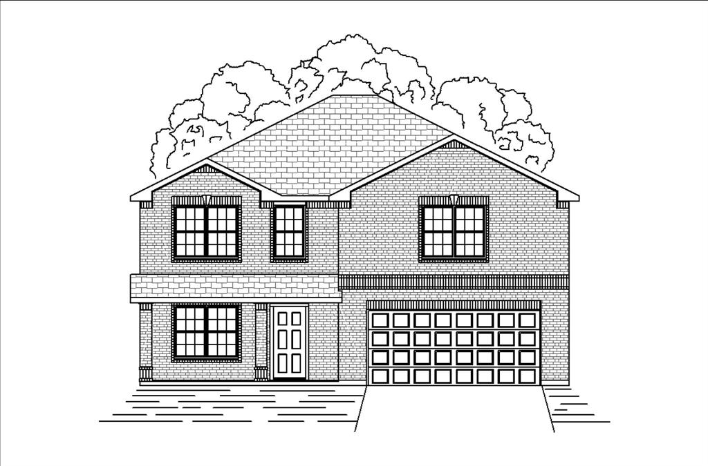 1004 Waverly  Drive, Van Alstyne, Texas 75495 - Acquisto Real Estate best frisco realtor Amy Gasperini 1031 exchange expert