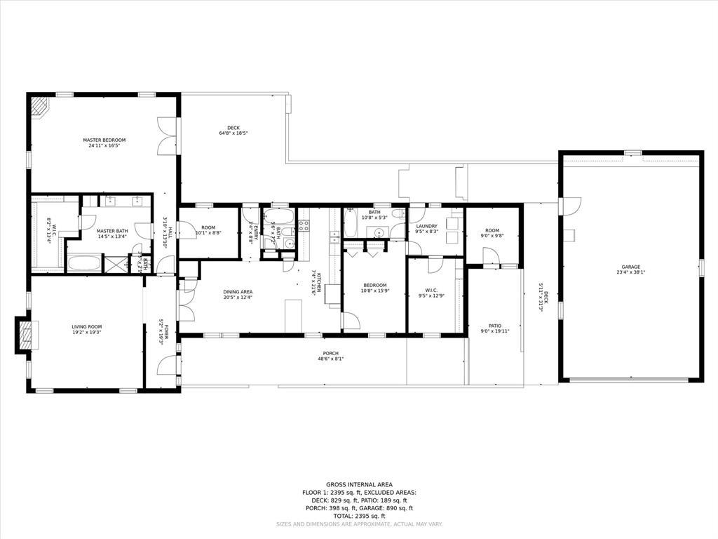 574 Fm 2422  Mineola, Texas 75773 - Acquisto Real Estate best frisco realtor Amy Gasperini 1031 exchange expert