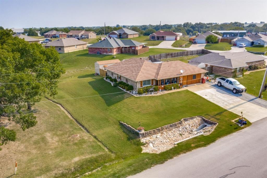 306 Ridgeway  Drive, Blue Ridge, Texas 75424 - Acquisto Real Estate best frisco realtor Amy Gasperini 1031 exchange expert