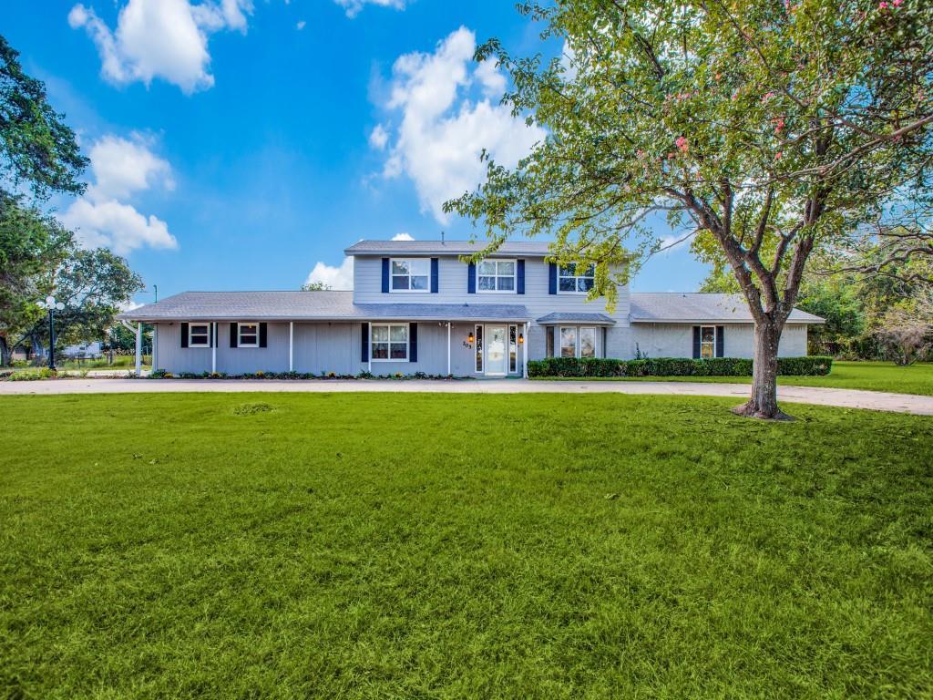 205 Fm 1183  Alma, Texas 75119 - Acquisto Real Estate best frisco realtor Amy Gasperini 1031 exchange expert