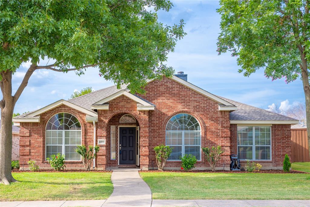 1511 Balboa  Lane, Allen, Texas 75002 - Acquisto Real Estate best frisco realtor Amy Gasperini 1031 exchange expert