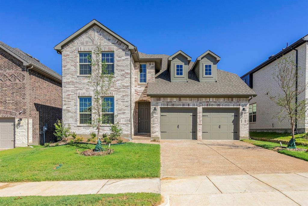211 Miramar  Avenue, Melissa, Texas 75454 - Acquisto Real Estate best frisco realtor Amy Gasperini 1031 exchange expert