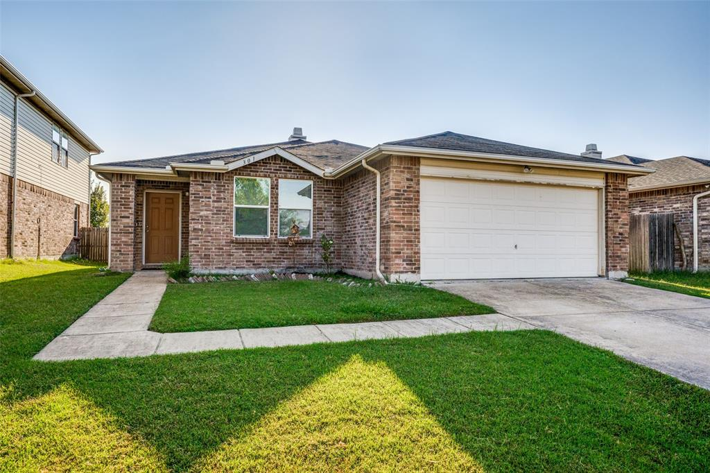 301 Butch Cassidy  Drive, Anna, Texas 75409 - Acquisto Real Estate best frisco realtor Amy Gasperini 1031 exchange expert