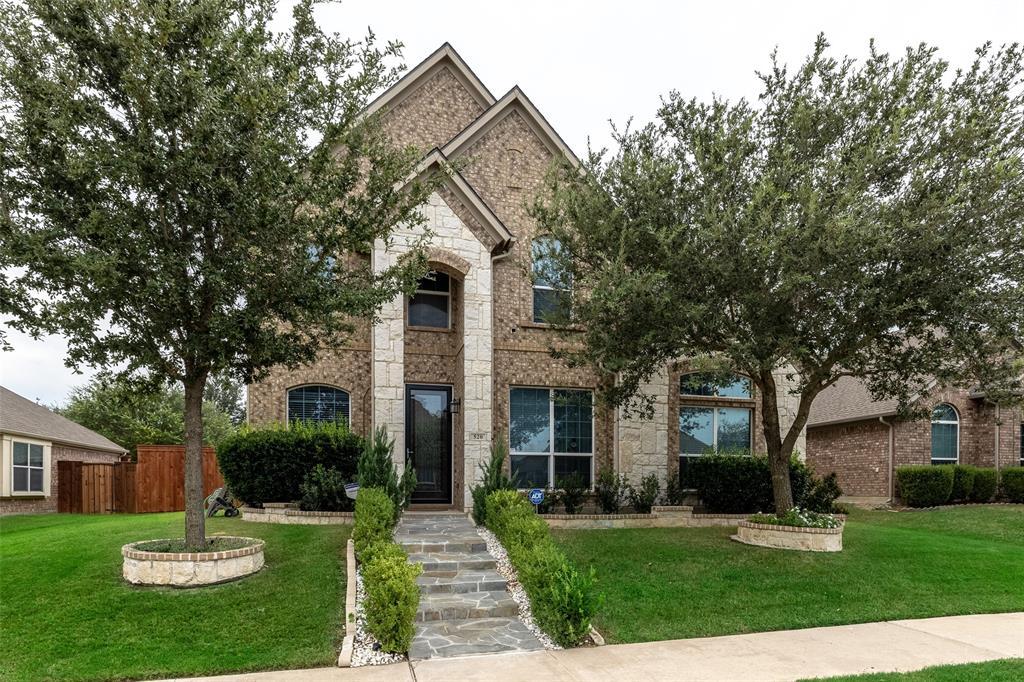520 Glacier  Street, DeSoto, Texas 75115 - Acquisto Real Estate best frisco realtor Amy Gasperini 1031 exchange expert