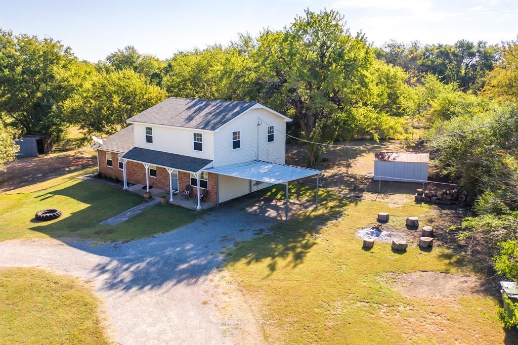 310 Ray  Street, Tom Bean, Texas 75489 - Acquisto Real Estate best frisco realtor Amy Gasperini 1031 exchange expert