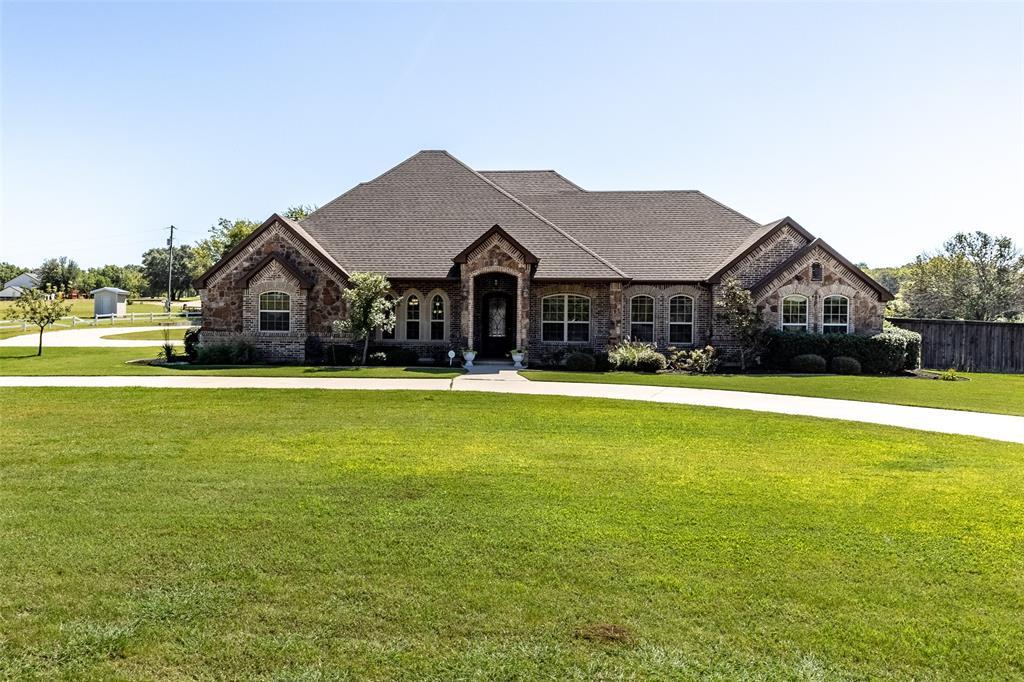 193 Fairview  Court, Decatur, Texas 76234 - Acquisto Real Estate best frisco realtor Amy Gasperini 1031 exchange expert